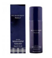 BURBERRY Weekend M edt 150ml deo