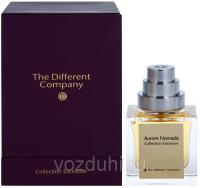 The Different Company Collection Excessive Aurore Namade 50ml
