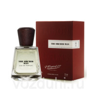 Frapin Eau de Parfum The Orchid Man 100 ml new designe