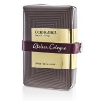 Atelier Cologne GOLD LEATHER Soap 200 g - мыло