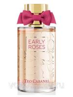Teo Cabanel Early Roses edp 100ml