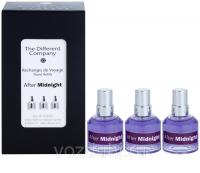 The Different Company L Esprit Cologne After Midnight travel kit 3*10ml