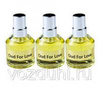 The Different Company Collection Excessive Oud For Love 3*10ml