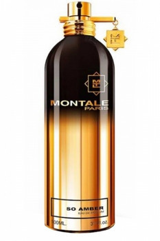 Montale So Amber edp 50ml