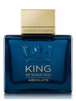 A.Banderas King of Seduction Absolute men edt 100ml