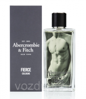 ABERCROMBIE & FITCH FIERCE cologne MAN 50 ML