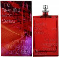 Escentric Molecules The Beautiful Mind Series Vol-1 Intelligence & Fantasy 100ml 2015г