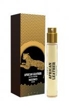 MEMO African Leather edp 10ml