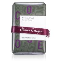 Atelier Cologne VETIVER FATAL Soap 200 g - мыло