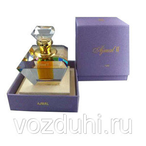 Ajmal II 17,5ml Parfum Oil