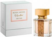 M.Micallef Royal Muska EDP 30ml коллекция Nectar Z