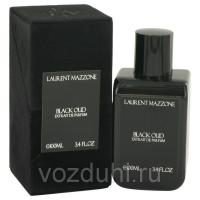 Laurent Mazzone Parfums Black Oud parfums extract 100ml