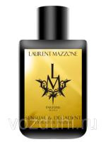Laurent Mazzone Parfums Sensual & Decadent parfums extract 100ml