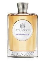 ATKINSONS BRITISH BOUQUET 100ml edt