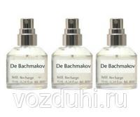 The Different Company De Bachmakov travel kit 3*10ml