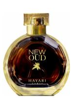 Hayari Parfums New Oud edp 100ml