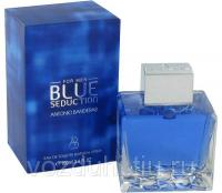 A.Banderas Blue Seduction Men edt 100ml
