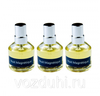 The Different Company Une Nuit Magnetique travel kit 3*10 ml
