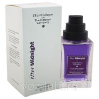 The Different Company L`Esprit Cologne After Midnight 90ml