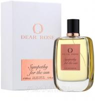 DEAR ROSE Sympathy For The Sun edp 100ml