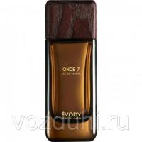 EVODY ONDE 7 edp 100ml Collection d Ailleurs