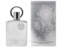 Afnan Supremacy Silver 100ml edp
