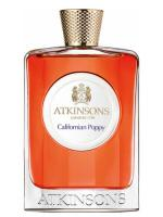 Atkinsons Californian Poppy 100ml edt