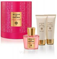 Acqua Di Parma Peonia Nobile W edp 50 ml + 75 ml Body lotion + 75 ml Sh Gel