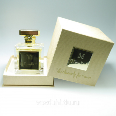 M.Micallef Exclusively for TSUM ILLUSION edp 100ml