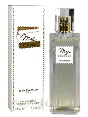Givenchy My Couture edp 50ml