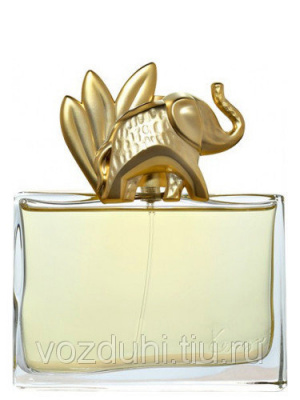 Kenzo Jungle L'Elephant edp 100ml