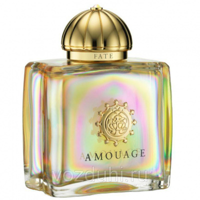 AMOUAGE FATE FOR WOMAN 50ML EDP