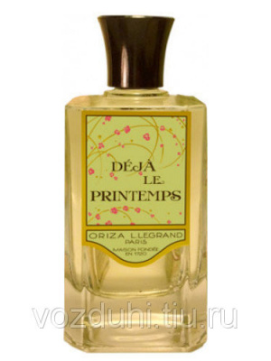 Oriza L. Legrand Deja Le Printemps edp 100ml