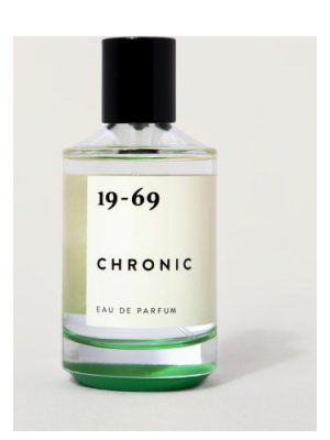 19-69 Chronic edp 100ml NEW!!!