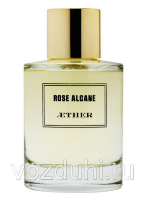 AETHER ROSE ALCANE edp 100ml
