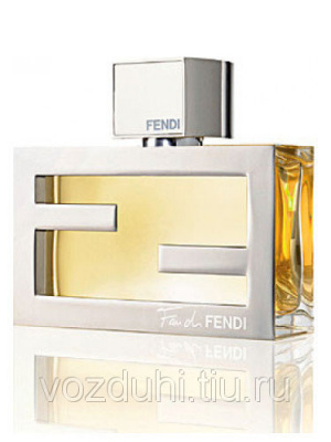 Fendi Fan di Fendi w edt 50ml
