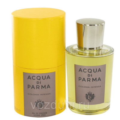 Acqua Di Parma Colonia Assoluta Men edc 100ml