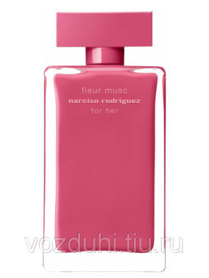 Narciso Rodriguez Fleur Musc for Her edp 30ml