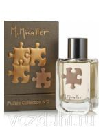 M.Micallef Puzzle № 2 edp 100ml Z